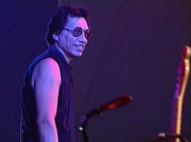Sixto Rodriguez, albañil y músico resucitado
